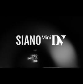 Siano miniDv 2k16