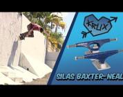 """Silas Baxter Neal - """"Kampfire"""" Pro Truck"""