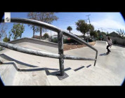 Silver Trucks - Matt Bennett and Chad TimTim LBCity
