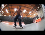 Silver Trucks - Tiago Lemos Team Park