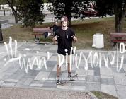 SK Livin Dillusional videoblog 3 - Trojan i Kwiatek
