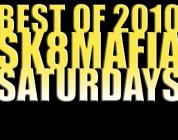 SK8MAFIA- BEST OF 2010