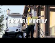 SK8MAFIA MONTHLY : JANUARY 2015