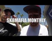 SK8MAFIA MONTHLY OCT 2014