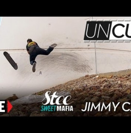 "SK8Mafia's Jimmy Cao ""Stee"" Video Outtakes - UNCUT"