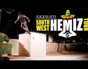 """SK8Mafia's """"Southwest Hemiz Tour"""" Video"""