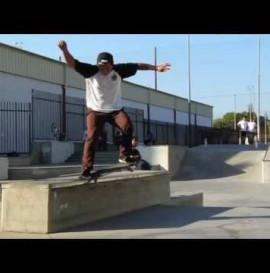 SK8RATS Commercial Ray Maldonado #2