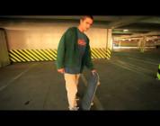 Skate Academy - Lekcja Triku - BS Bigspin