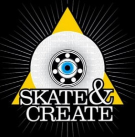 Skate and Create - Etnies Video