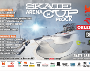 Skate Arena Płock - info noclegowe.