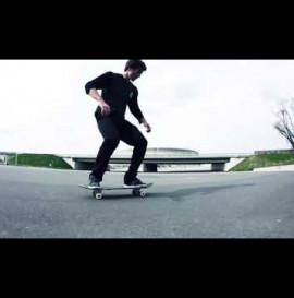 Skate Flavor spot check intro with Bartek Górka