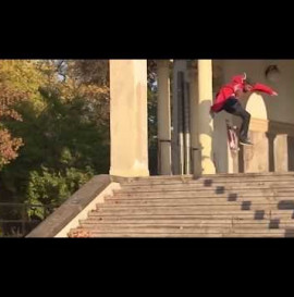 Skate Flavor SV#1 Trailer