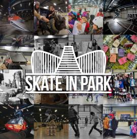 Skate in Park zakończył działanie.