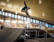 Skate Jam w Kapeluszu - foto.