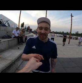 Skate Life vol 1
