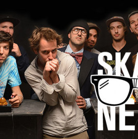Skate Nerd: Dwindle vs Globe Edition