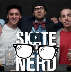 Skate Nerd: Frankie Heck Vs. Dylan Witkin