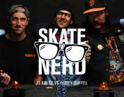 Skate Nerd: JT Aultz Vs. Corey Duffel