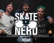 Skate Nerd: Truman Hooker Vs. Taylor McClung