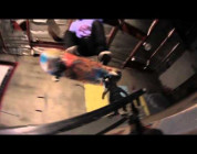Skate Night Film Battles 2011 - Spyder
