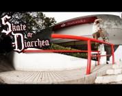 Skate Or Diarrhea
