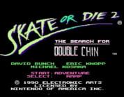 Skate or Die or Brush your Teeth..