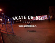 SKATE OR DIE - STRONG AS ONE part. 1