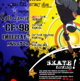 Skate Punk Show