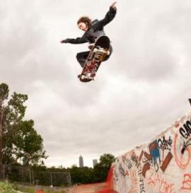 Skate Rock 2010: ATL