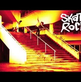 Skate Rock China: Full Video