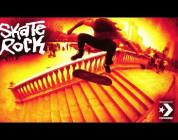 Skate Rock China Yardsale