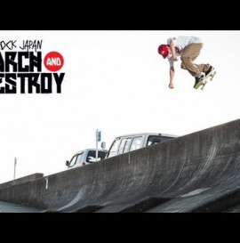 Skate Rock Japan Part 3