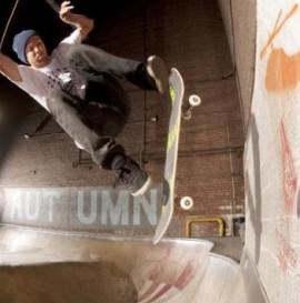 Skate Rock: Philly/Brooklyn