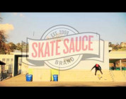 SKATE SAUCE PREMIUM WAX COMMERCIAL #003 - MARQUISE HENRY