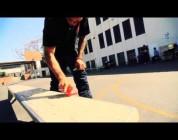 SKATE SAUCE PREMIUM WAX COMMERCIAL #004 - MANNY SANTIAGO