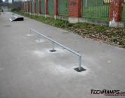 Skate spot Kraków