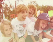 Skate Woodcamp 2012 T4. Oficjalna Relacja