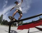 Skate Woodcamp 2013 T3. Oficjalna Relacja