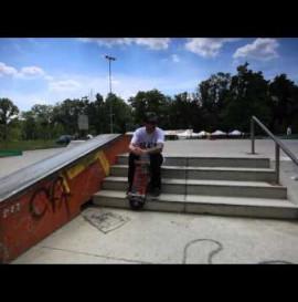 SkateAcademy : Miejscówka : Bytom