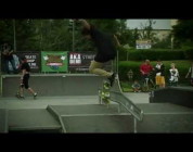 Skateboard For Everyone, Krosno - Videorelacja
