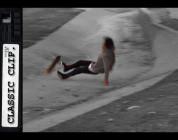 SKATEBOARD SLAM #120 – SKATER SPRAINS WRIST CLASSIC