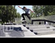Skateboard Trick Tip: Tailslide Kickflips With Dave Bachinsky