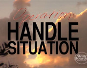 "Skateboarder's ""Operation: Handle Situation"""