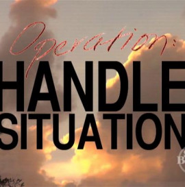 """Skateboarder's """"Operation: Handle Situation"""""""