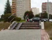 Skateboarding - Ania Kulig