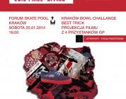 Skateboardowe Grand Prix Polski 2013 - podsumowanie