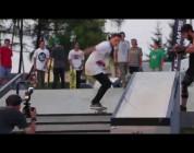 Skateboardowe Grand Prix Polski 2014 - Prize Giving relacja