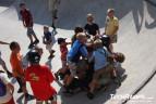 Skateboardowy JAM w Radzionkowie 2010 - wyniki, relacja i foto