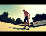 SkateFlavor - 2 days in Prague...