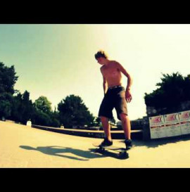 SkateFlavor - 2 days in Prague...
